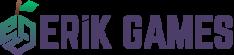 Erik Games Logo